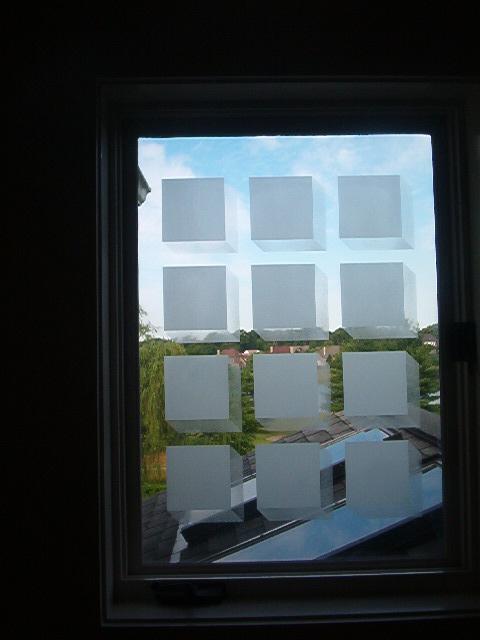 3 D Effect On Window